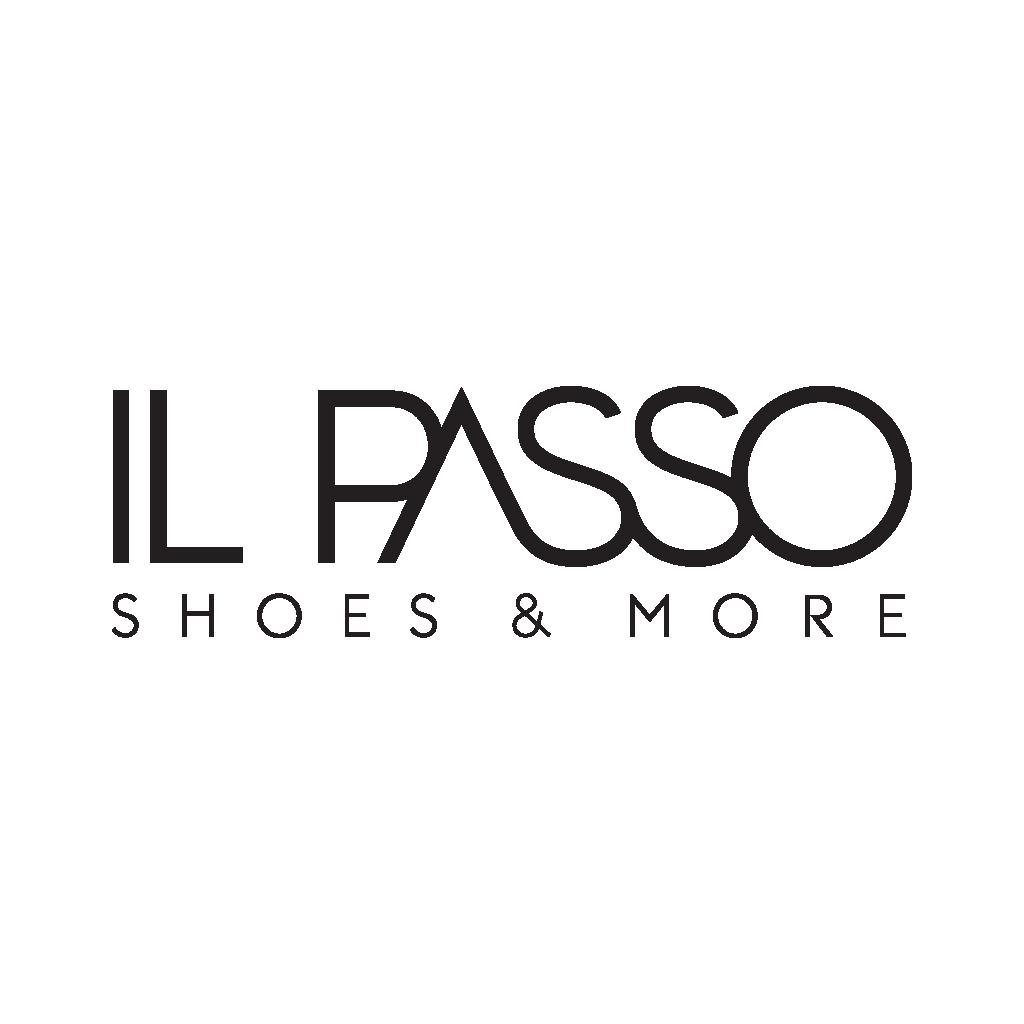 Logo IL PASSO