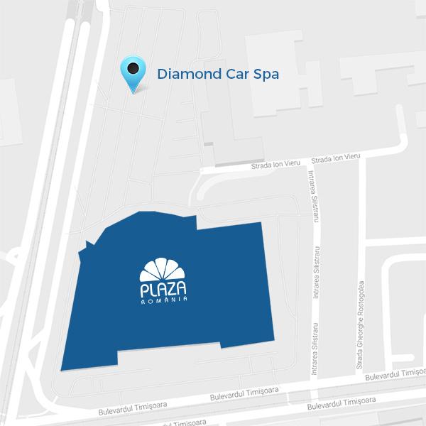 Diamond Car Spa Plaza Romania Ienjoyplazaromania