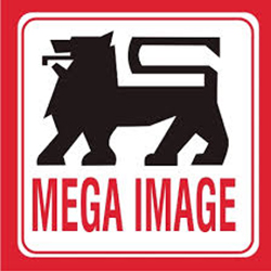 Logo Mega Image