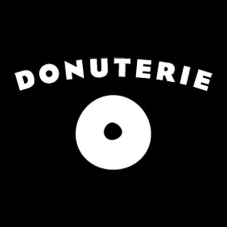 Logo Donuterie