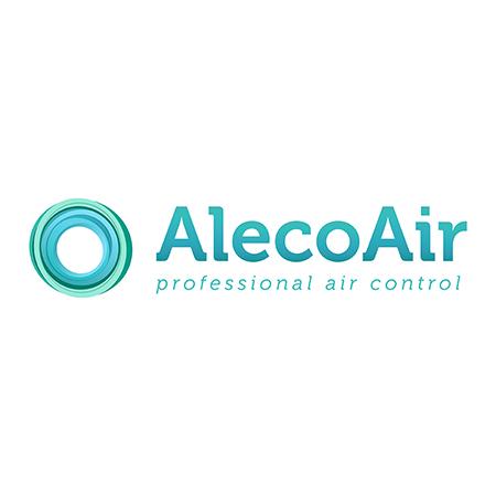 Logo AlecoAir