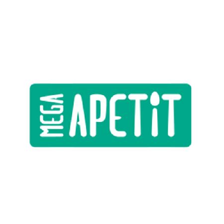 Logo Mega Apetit