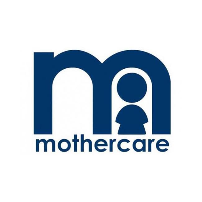 Logo Mothercare