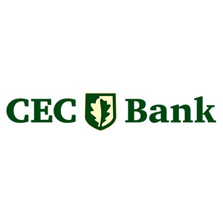 Logo CEC Bank