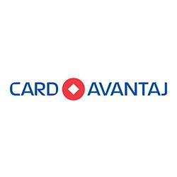 Logo CardAvantaj