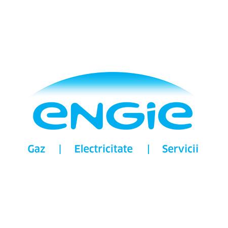 Logo ENGIE Romania
