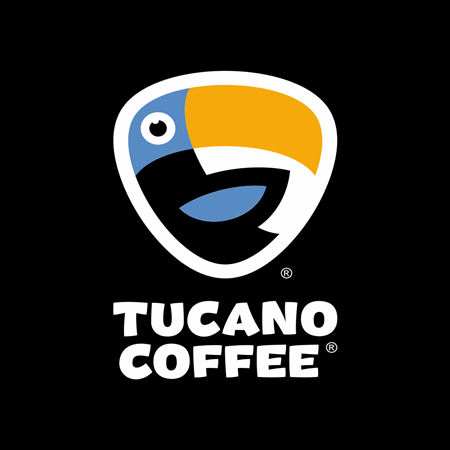 Logo Tucano Coffee