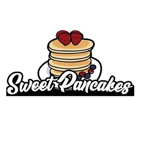 Logo Sweet Pancakes